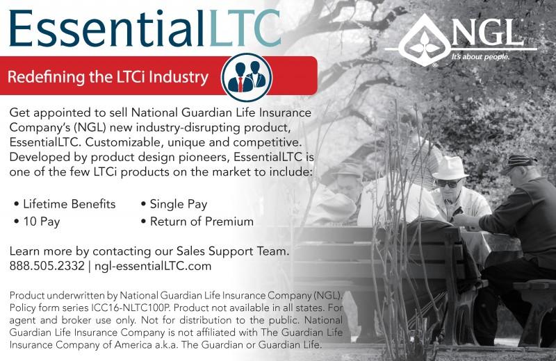 EssentialLTC AD